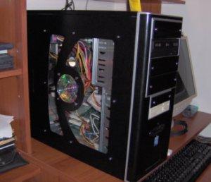 Mi computadora